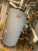 Commercial Water Heater Installation in a Retirement Home Boonton, NJ